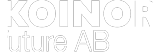Koinor Future AB Logotyp